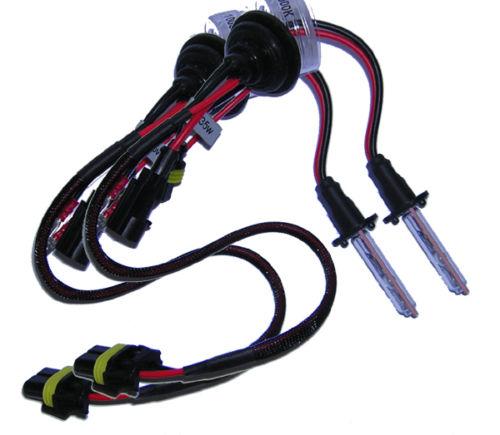 Xenon 9005/HB3 35W 5000k крушка / лампа / ампула - 2 броя