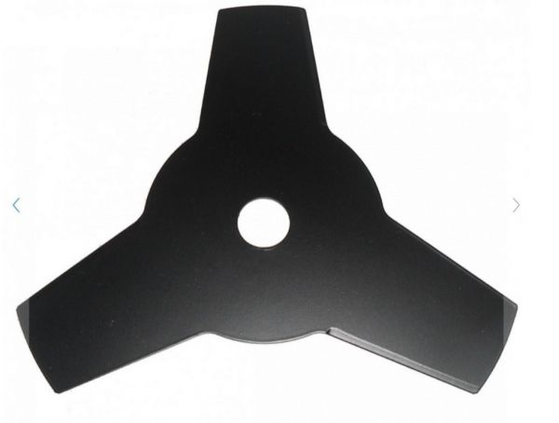 тризъб диск за моторна коса / храсторез VIKI