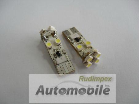 LED КРУШКИ 5050-4 led
