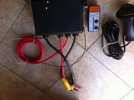 Електрическа лебедка 12V - 2722кг / 6000LB - стоманено въже - безжично дистанционно - за джип до 1.6 тона - 4x4 -offroad - SUV - платформа - 00523 | Rudimpex.com