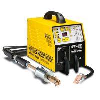 Уред за точкови заварки /спотер/ с микропроцесорно управление 4W Deca,Италия-2 година гаранция| Rudimpex.com