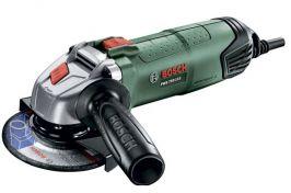 Ъглошлайф Bosch 750W ф 115-2 години гаранция | Rudimpex.com