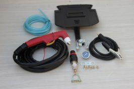 Апарат за плазмено рязане VIKI LUX CUT 60А - 1 година гаранция