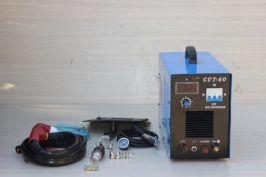 Апарат за плазмено рязане VIKI LUX CUT 60А, ТРИФАЗЕН-1 година гаранция