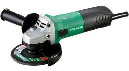 Ъглошлайф Hitachi ф 125 мм - 2 години гаранция