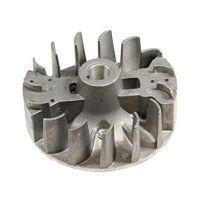 Маховик за китайска моторна коса / моторен свредел / комби уред 4 в 1 - 52 куб.см.двигател