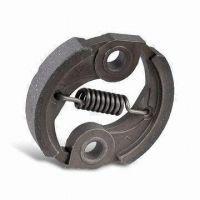 съединител - пружина за моторна коса / моторен свредел /  - 52 кум см двигател VIKI, VION,VITO,PREMIUM,GREENYARD,RTR