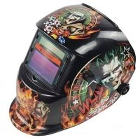 Соларна маска за заваряване  - Автоматична-  Joker - регулиране на затъмнението 9-13