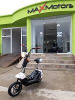 Детски Електрически скутер 250W с пригодени светлини/ до 50 кг товар