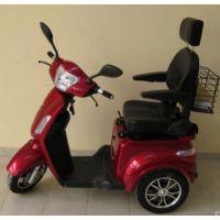 Електрическа Триколка MAX - червена - 750 W | Rudimpex.com