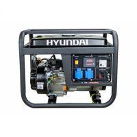 Мотогенератор HY 4100 L - 3,3 kW - PRO Series HYUNDAI