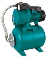 Хидрофорна помпа дълбочинна с ежектор LEO- АJDm 75/4H - 750W; 50м; смукателна дълбочина до 35м