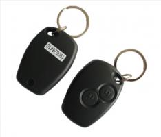 Автоаларма (имобилайзер + централно заключване + 2 броя дистанциони + шоков датчик) -модел G10/G2319