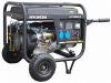 ГЕНЕРАТОР ЗА ТОК - 7,5 kW, ел. стартер HYUNDAI -монофазен - бензинов- AVR- 2 години гаранция | Rudimpex.com