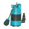 Дренажна помпа за чиста вода LKS-750P - 14000л/ч- 2 години гаранция