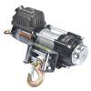 Електрическа лебедка WARRIOR NINJA 12V 1587кг/ 3500 LBS STANDARD - CHAMPION WINCH - Внос от Англия - 1 година гаранция | Rudimpex.com