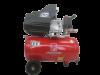 Компресор за въздух GREENYARD GY-AC24  - Резервоар  24 литра - 8 бара - 178 л/мин - мотор с 100% медни намотки | Rudimpex.com
