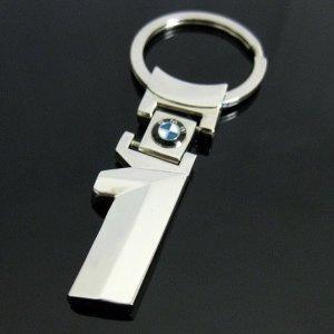 """BMW 1er 1 Ключодържател /  BMW 1 Keyring Keychain Cabrio compact coupe xdrive komb BMW E30 - E36 - E46 - E90 - 3 серия"""" """"E34 - E39 - E60 - 5 серия"""" """"E32 - E38 - E65 - 7 серия"""" """"Z3 - Z4 - X3 - X5 - M3i"""