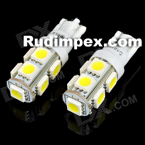 DIODE DIODE bulbs 9 led
