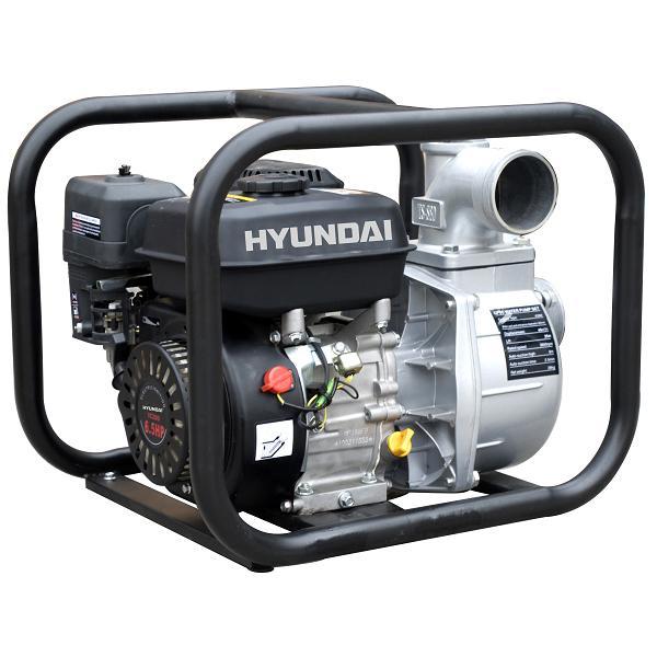 "Помпа моторна HY80 - 3"" - Hyundai- 2 години гаранция"