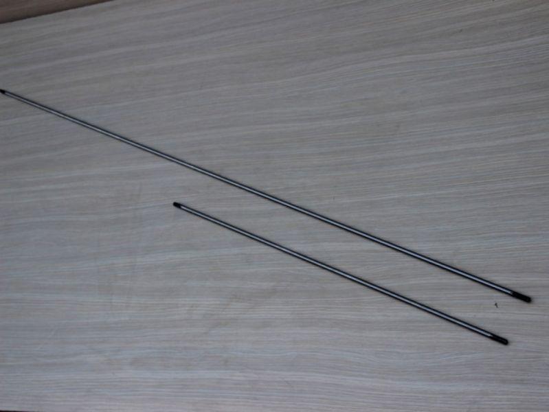 Кардан / вал дълъг с 9 шлици за моторна коса храсторез VIKI