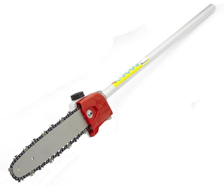 Приставка за рязане и оформяне на клони подходяща за храсторези VIKI с чупещ прът и девет шлици