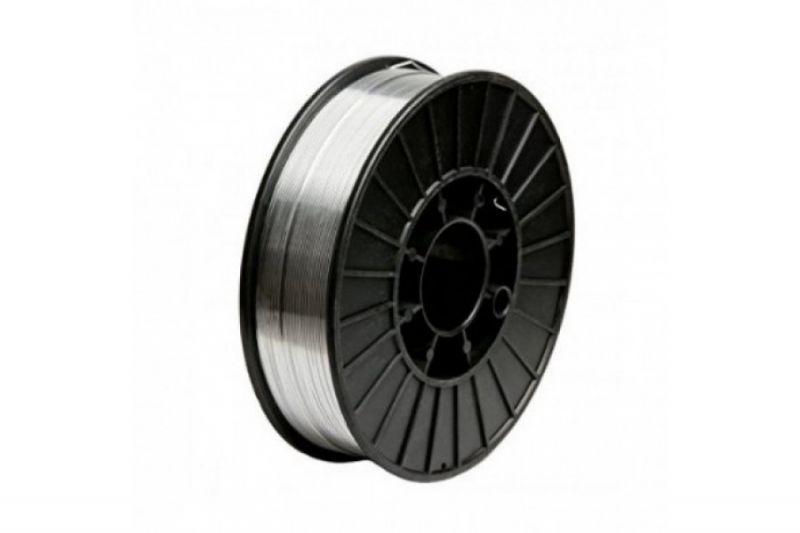 Заваръчна тел ф 0.9 мм х 1кг - тръбно-флюсова