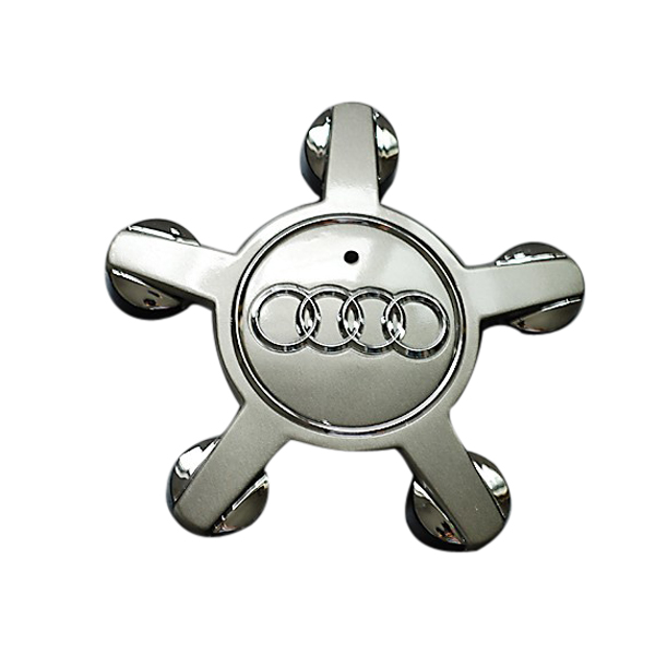 X AUDI Wheel Center Hub Cap A A A Quattro Models Mm - Audi wheel center caps