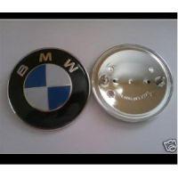 BMW E36 E38 E39 E30 E46 E34 Tailgate Emblem 77mm NEW / BMW E36 E38 E39 E30 E46 Emblem E34