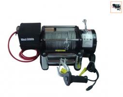 Електрическа лебедка 12V - 6804кг / 15000LB | Rudimpex.com