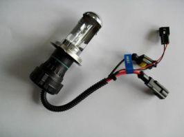 H4 XENON Replacment Bulb - 6000k - 35W