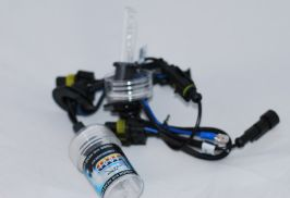H1 XENON Replacment Bulb - 6000k - 35W