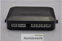 Парктроник с 4 сензора за 36 лв. вместо 72 лв. с 50 % отстъпка  - черни датчици | Rudimpex.com-1 година гаранция