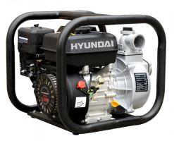 "Помпа моторна HY50 - 2"" - Hyundai - 2 години гаранция-Hyundai"