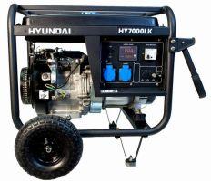 ГЕНЕРАТОР ЗА ТОК - 5,5 kW HYUNDAI -мотогенератор- монофазен - 2 години гаранция | Rudimpex.com