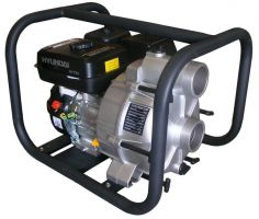 "Thrash motor pump HY-T 80 -3 ""polluted waters - Hyundai- 2 years warranty"