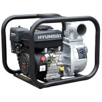 "Pump motor HY80 - 3 ""- Hyundai- 2 years warranty"