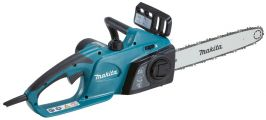 Makita chain saw petrol Japan, 1.35 kW - 3 years warranty