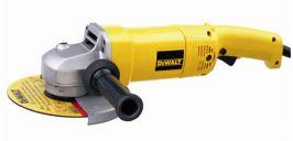 Ъглошлайф DeWALT ф 180 мм 1800W - 3 години гаранция | Rudimpex.com