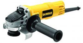 Ъглошлайф DeWALT ф 115 мм 800W - 3 години гаранция | Rudimpex.com