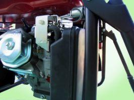 Генератор за ток  Bulpower - 7.5KW - Бензинов - Монофазен -с вградена автоматика и автоматична старт-стоп система-1 година гаранция  | Rudimpex.com