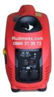 ГЕНЕРАТОР ЗА ТОК 3.5 KW - инверторен - монофазен -AVR  - 1 година гаранция | Rudimpex.com