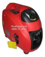ГЕНЕРАТОР ЗА ТОК  1.8 KW - инверторен - монофазен - бензин - AVR - 1 година гаранция | Rudimpex.com