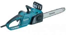 "Makita electric chain saw Japan UC4041A, 1.8kW, 40cm, 3/8 ""- 4 years warranty"