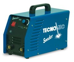 Welding machine TECNOMEC, SANDER 140 G, 230V, 140A -2 years warranty