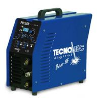 Welding machine TECNOMEC, 230 V, 150 A, 1.6-3.2 mm - 2 years warranty