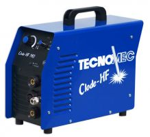 Welding machine TECNOMEC, 230V, 140A, 1.6-3.2 mm - 2 years warranty