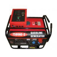 ГЕНЕРАТОР за ток - бензинов - 8.0 KW - трифазен с автоматика  - 1 година гаранция | Rudimpex.com