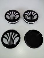 4x55mm / 60 mm COVERS alloy wheels DAEWOO