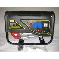 Бензинов Генератор VION 2,2 KW - монофазен - 1 година гаранция | Rudimpex.com